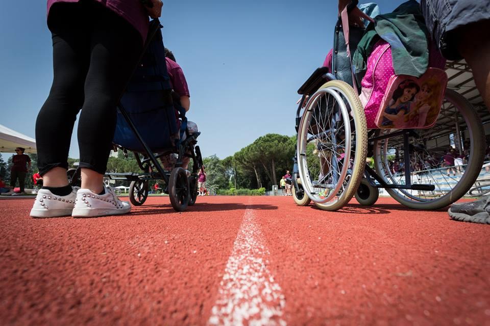 Servizio Civile: partecipa a un progetto di assistenza a persone con disabilità