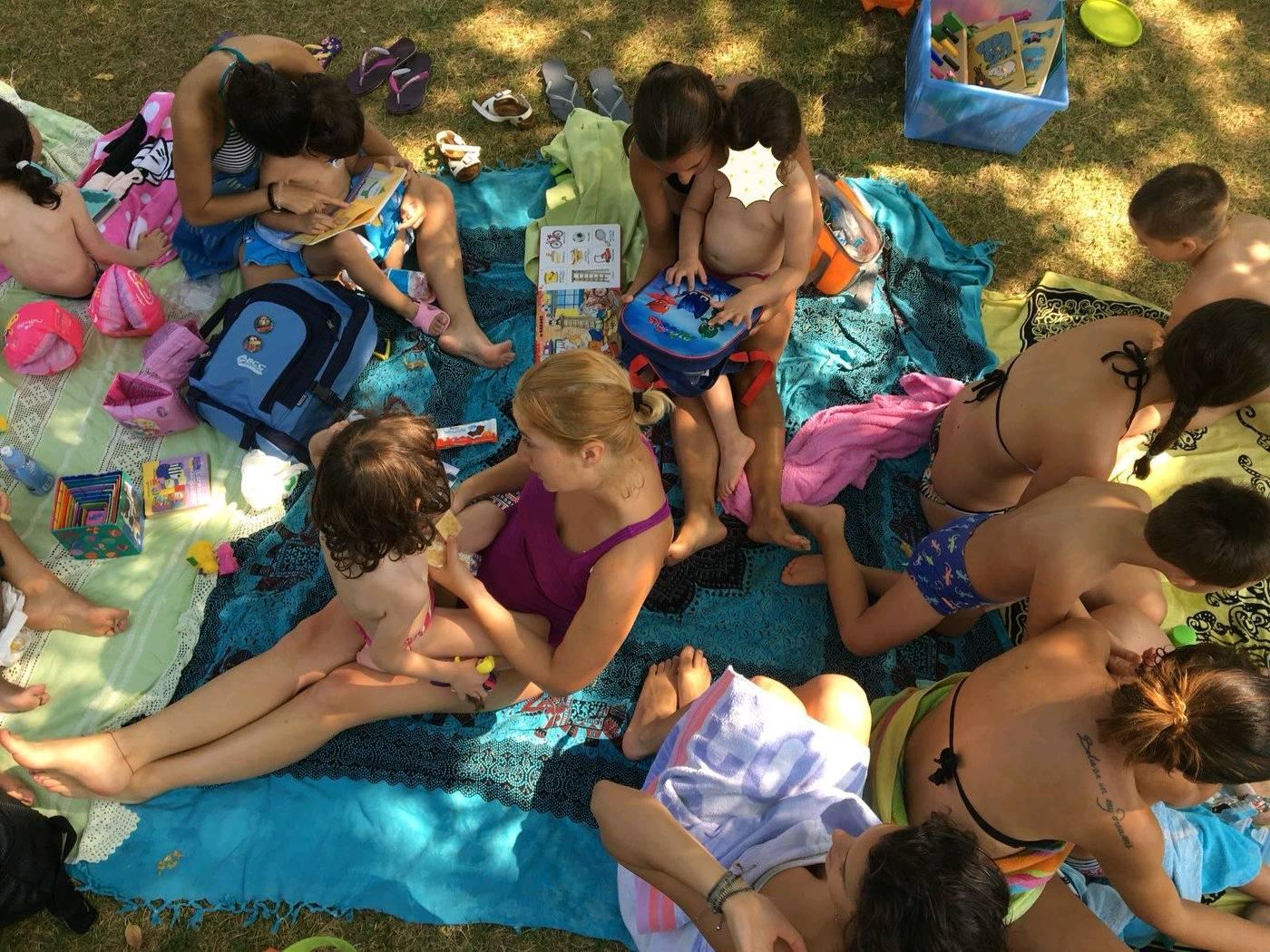 La Summer School di Anacleto è un successo!