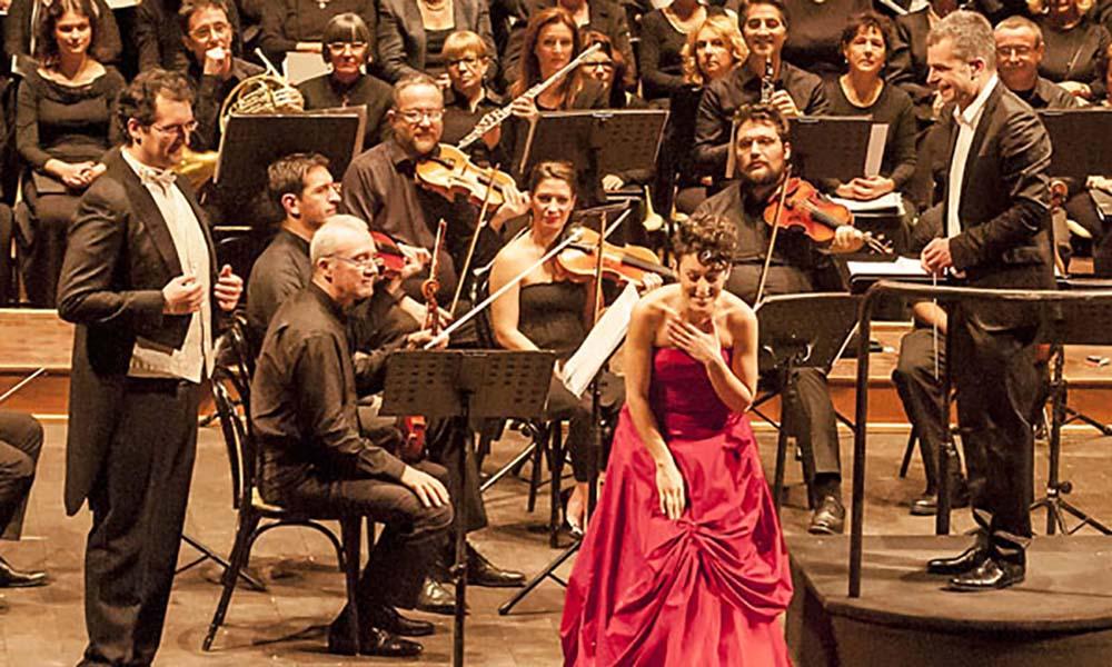 Un concerto del Coro Lirico Calamosca-Mariani per raccogliere fondi a favore del centro educativo Anacleto