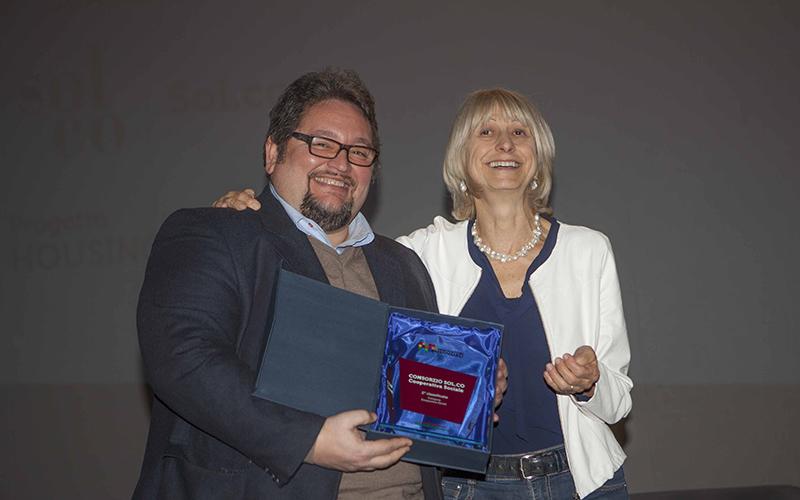 Il Solco premiato tra gli Innovatori Responsabili della Regione Emilia Romagna